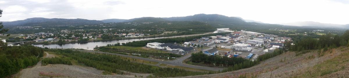 Politikere hindrer videre vekst i Finnmark